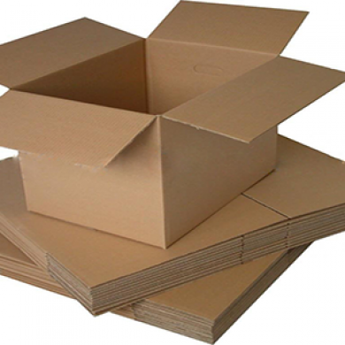 BOX PAPER 10 lb., PACKING SUPPLIES, SELF STORAGE, MARLBOROUGH MA