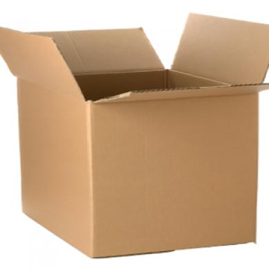LARGE BOX (18