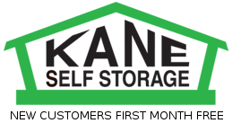 Kane Self Storage, Marlborough MA