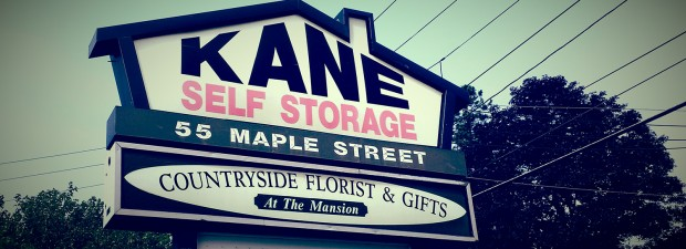 Maple Street, Marlborough MA, Kane Self Storage, Storage Units, Personal, Business, Industrial
