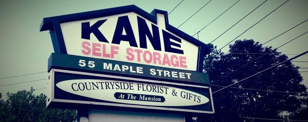 Maple Street, Marlborough MA, Kane Self Storage, Storage Units, Personal, Business, Industrial