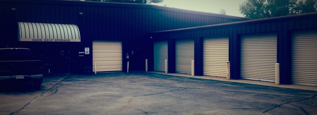Rt.20 Kane Self Storage in Marlborough MA, Sudbury Town Line