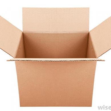 MEDIUM BOX (18