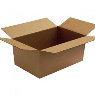 SMALL BOX (16.5